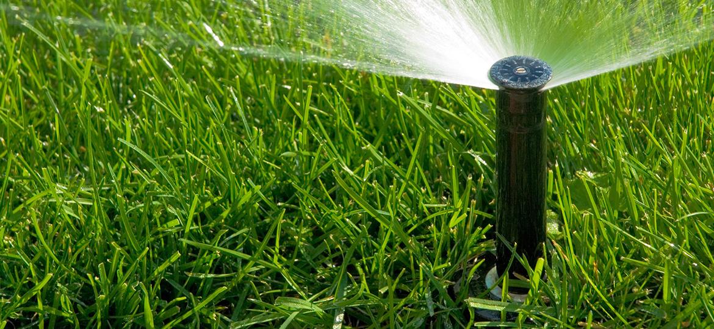Impianto di irrigazione per il tuo giardino