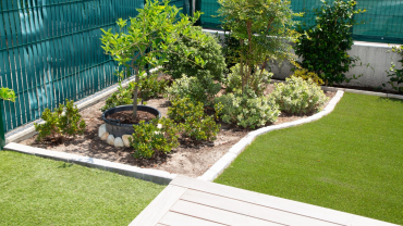 Giardino piccolo? Le piante più adatte ai piccoli spazi